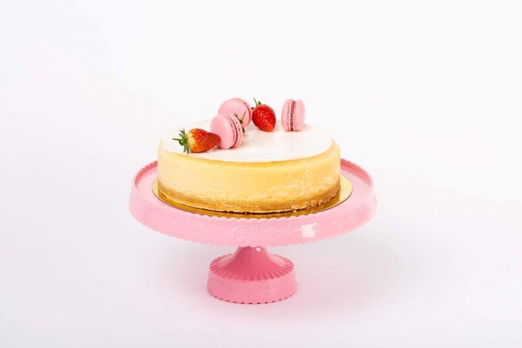 עוגת בייק אוף מתוך סדנת הרביעייה המנצחת